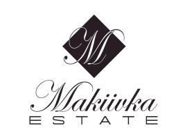 Makiivka Estate, Lakeport