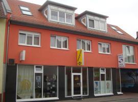 Gästehaus Frankfurt, Hattersheim