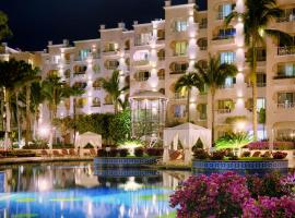 Pueblo Bonito Rose Resort & Spa All Inclusive