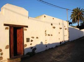 Casa Rural Negrín, Los Valles