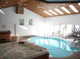 Southwood Shores Resort, 레이크오자크