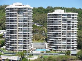Gemini Court Holiday Apartments, Gold Coast