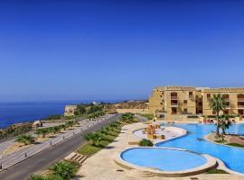 Maisonette Fort Chambray, Għajnsielem