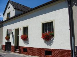 Pension Begonie, České Budějovice
