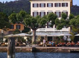La Vittoria Boutique Hotel, Garda