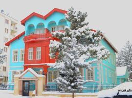 Ozkoclar Hotel, Ereğli