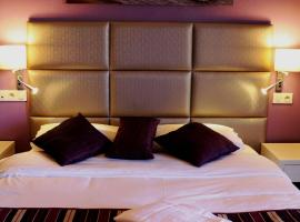 Irin Hotel, Antibes