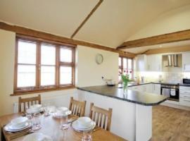 Granary Loft, Saffron Walden