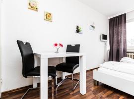 Easy Apartments Cologne, Keulen