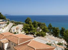 Alonissos Beach Bungalows And Suites Hotel, Alonnisos Old Town
