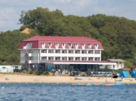 Okean Hotel, Andreyevka
