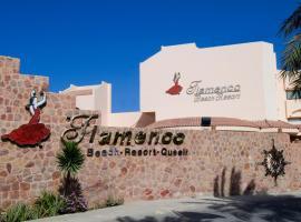 Flamenco Beach & Resort Quseir, Quseir