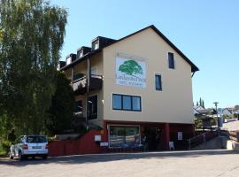 Landgasthof Hotel Pröll, Eichštetas