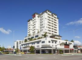 Best Western Plus Cairns Central Apartments, Cairns