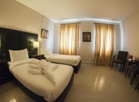 La Maison Hotel, Wadi Musa