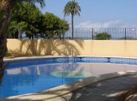 Las Salinas - Resort Choice