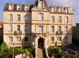 Nouvel Hotel, Bagnoles de l'Orne