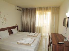 Hotel Brilliance Varna, Varna