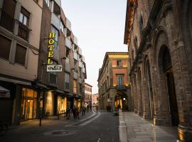 Hotel Masini, Forlì