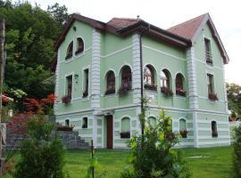 Penzión Zlatý Jeleň, Košice