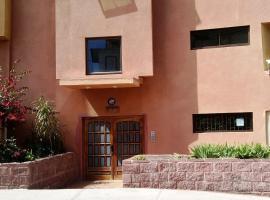 Apartamentos Amoblados Traslaviña, Viña del Mar