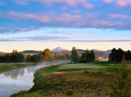 Sunriver Resort, Sunriver