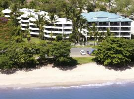 Roydon Beachfront Apartments, Trinity Beach