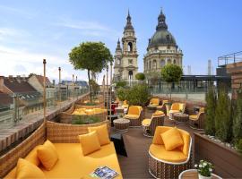 , Budapeşte