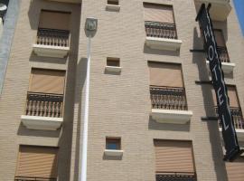 Hotel Doña Isabel, Torrellano