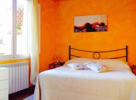Apartment Casa Camelia, Buti