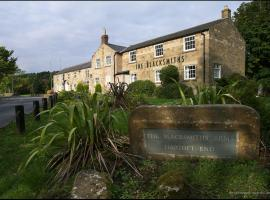 The Blacksmiths Country Inn, Hartoft End