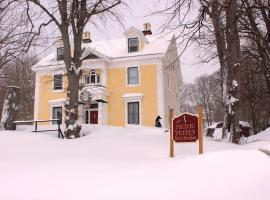 The Pictou Puffin Bed and Breakfast, Pictou