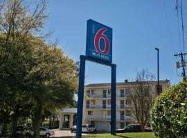 Motel 6 Tallahassee West, Tallahassee