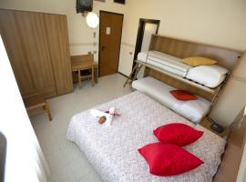 Hotel Ganfo, 시르미오네
