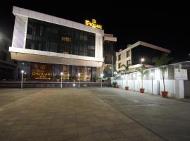 Hotel G-Square - Shirdi, Shirdi