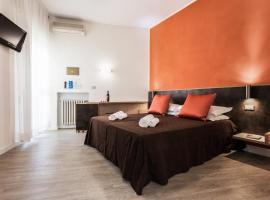 Hotel Antares, Pinarella
