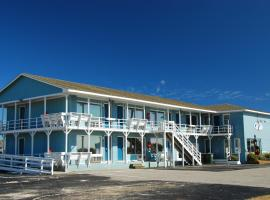 Fin N Feather Waterside Inn By Kees Vacations 3 Star Hotel Nags Head