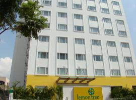 Lemon Tree Hotel Chennai 4 Star This Property Has Agreed To Be Part Of Our Preferred Program Which Groups Together Properties That Stand Out