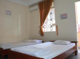 Ngoc Mai Guesthouse, Buon Ma Thuot