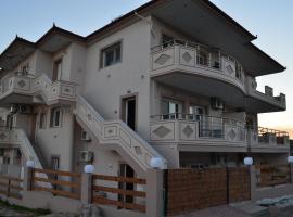 Grand Villas Apartments & Studios, Limenaria