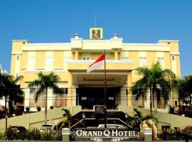 Hotel Grand Q Gorontalo, Gorontalo