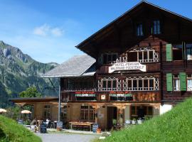 Hotel Waldrand, Kiental