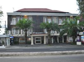 , Denpasar