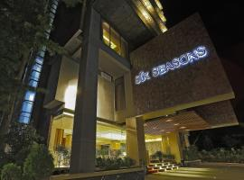 Six Seasons Hotel, Dhaka