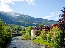 Hotel Platzer, Gmünd in Kärnten