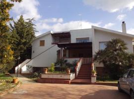 B&B Pian del Lago, Caltanissetta
