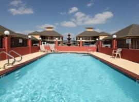 Americas Best Value Inn & Suites San Benito, San Benito
