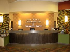 Best Western Plus Crossroads Inn and Conference Center, Loveland