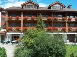 Hotel Aeschipark, Aeschi