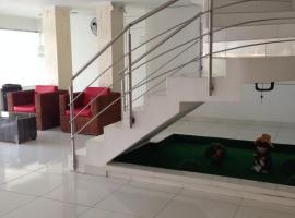 普拉斯广场中心酒店, Cúcuta